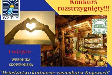 """II edycja konkursu """"Znane i nieznane piękno mojego regionu"""" rozstrzygnięta!!"""