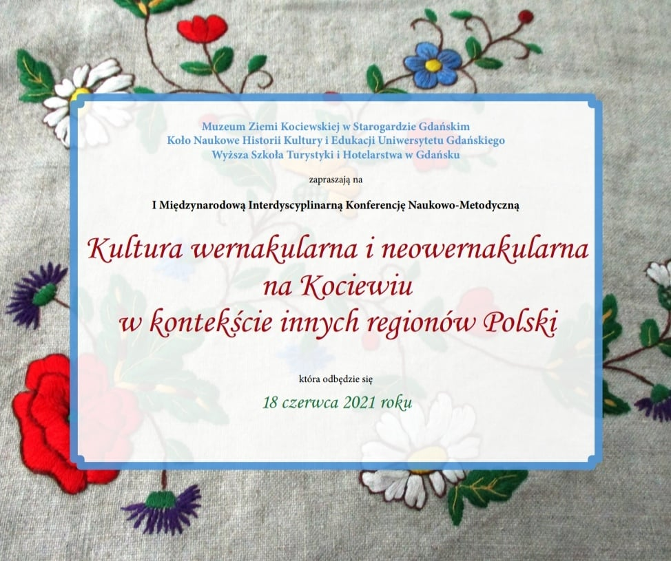 WSTiH współorganizatorem Międzynarodowej Konferencji Interdyscyplinarnej